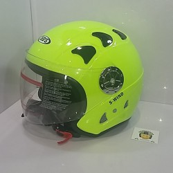 Casco Jet JK52 S-Wind...