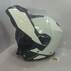 Casco Modular ST09 Blanco
