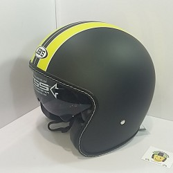 Casco Jet JV803 City Urban...