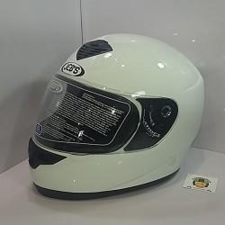 Casco Integral SB32 Blanco