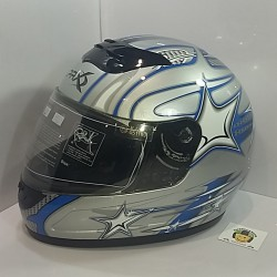 Casco Integral F307 Stars...