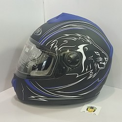 Casco Integral F570 Lion...