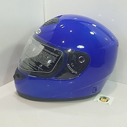 Casco Integral SB32 Azul