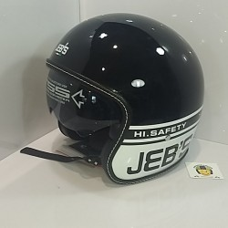 Casco Jet JV803 City Jeb's...