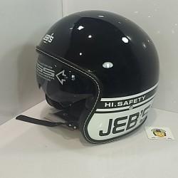 Casco Jet JV803 City Jeb's...