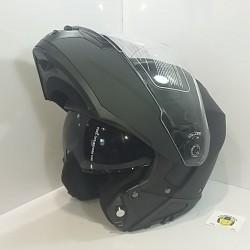 Casco Modular ST09 Negro Mate