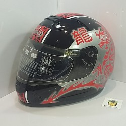 Casco Integral F307 Dragon...
