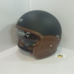 Casco Jet JV803 City Luxe...