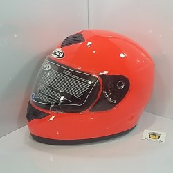 Casco Integral SB32 Naranja