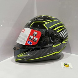 Casco Integral JH09B Negro...