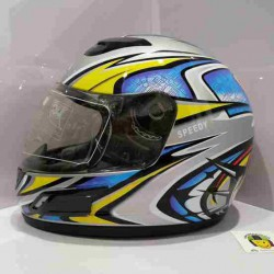 Casco Integral F307 Speedy...