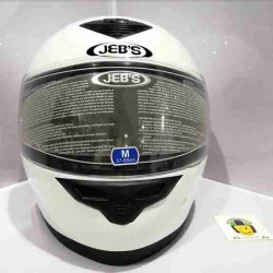 Casco Integral SB32 Blanco...