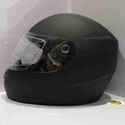 Casco Integral SB32 Negro Mate