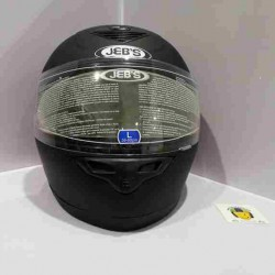 Casco Integral SB32 Negro...