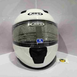 Casco Integral SB38 Blanco...