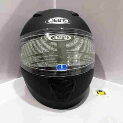 Casco Integral SB38 Negro...