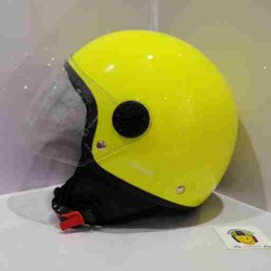 Casco Jet JY803 Smooth...