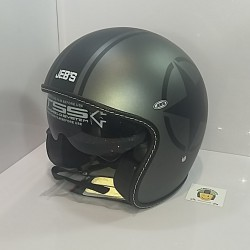 Casco Jet JV803 City Star...